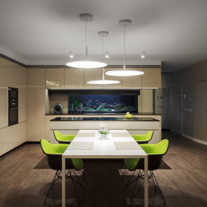 Apartment ALFA | The Kitchen